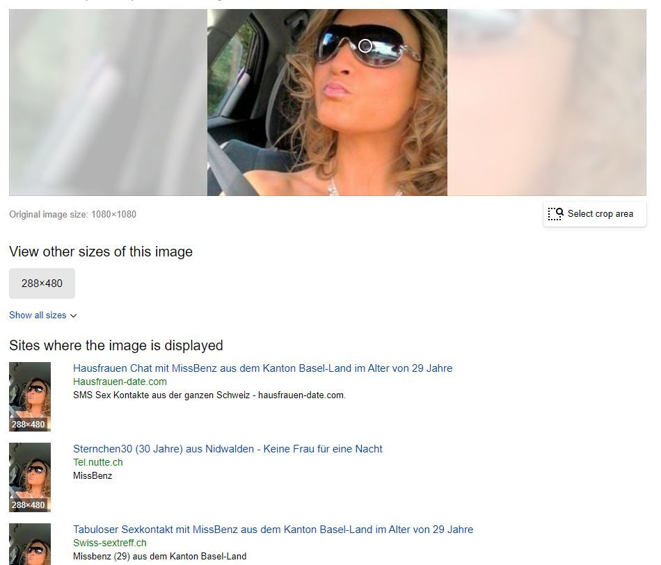 perfiles falsos en mydates